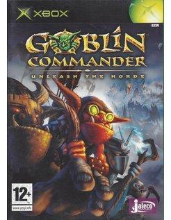 GOBLIN COMMANDER - UNLEASH THE HORDE for Xbox