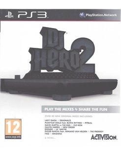 DJ HERO 2 für Playstation 3
