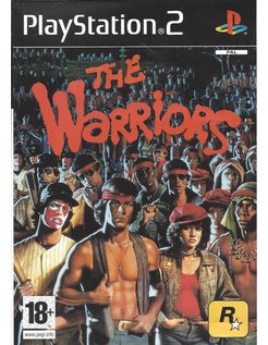 THE WARRIORS for Playstation 2