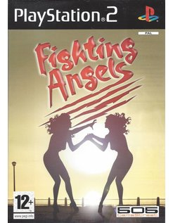 FIGHTING ANGELS voor PlayStation 2 PS2