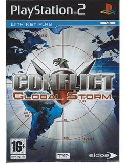 CONFLICT GLOBAL STORM für Playstation 2