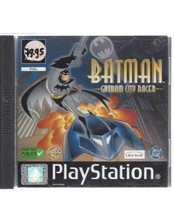 BATMAN GOTHAM CITY RACER for Playstation 1