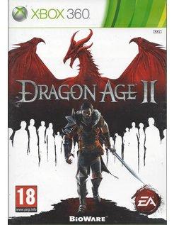DRAGON AGE II (2) for Xbox 360