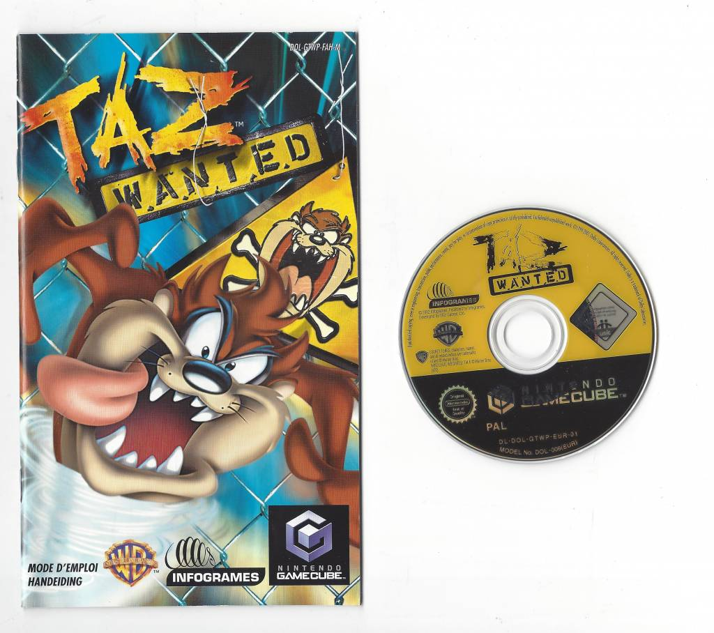 taz wanted for nintendo gamecube passion for games webshop passion for games xbox 360 manual xbox 360 manual