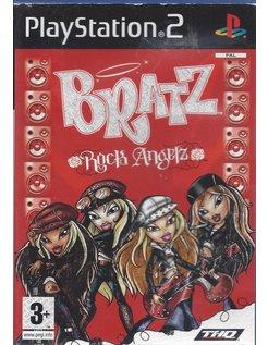 BRATZ ROCK ANGELZ für Playstation 2