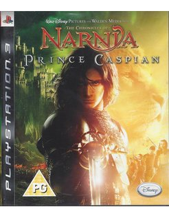 THE CHRONICLES OF NARNIA - PRINCE CASPIAN voor Playstation 3