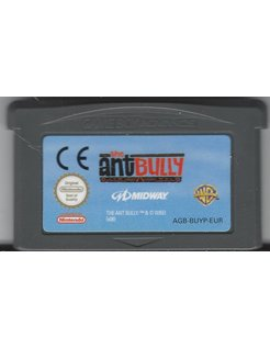 THE ANT BULLY für Game Boy Advance