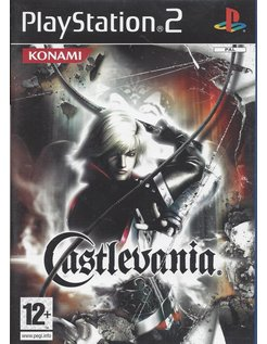 CASTLEVANIA for Playstation 2 PS2