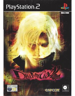 DEVIL MAY CRY 2 voor Playstation 2