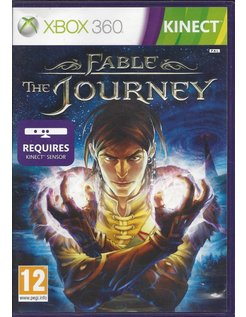 FABLE THE JOURNEY voor Xbox 360