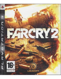 FAR CRY 2 für Playstation 3
