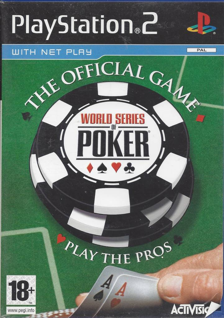 Poker 2 manual english