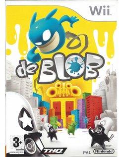 DE BLOB für Nintendo Wii