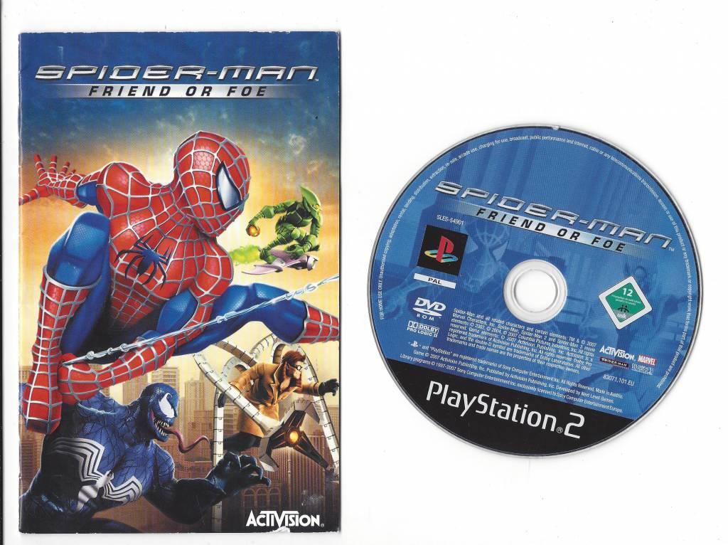 Коды к игре spider man