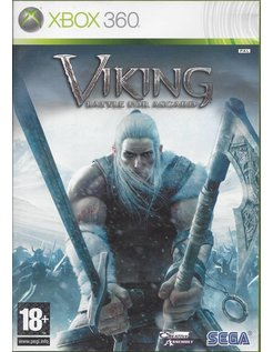 VIKING BATTLE FOR ASGARD for Xbox 360
