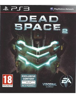 DEAD SPACE 2 für Playstation 3 PS3
