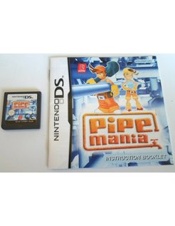 PIPE MANIA for Nintendo DS