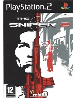 THE SNIPER 2 voor Playstation 2