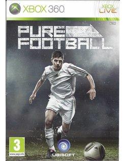 PURE FOOTBALL für Xbox 360