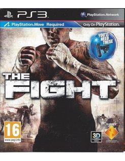 THE FIGHT für Playstation 3