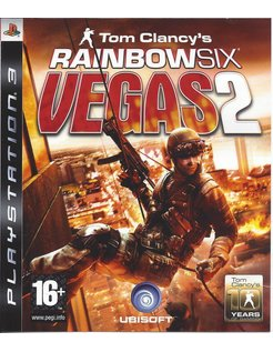 RAINBOW SIX VEGAS 2 für Playstation 3