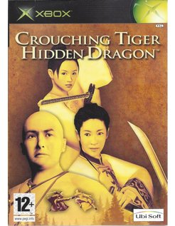 CROUCHING TIGER HIDDEN DRAGON for Xbox