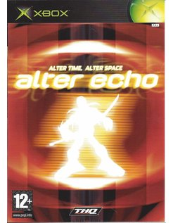 ALTER ECHO for Xbox