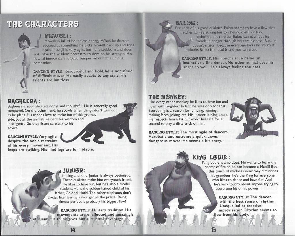 disney s the jungle book groove party for playstation 2 ps2 rh gamewebshop eu PlayStation ManualsOnline PlayStation 1 Instruction Manual