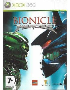 BIONICLE HEROES für Xbox 360