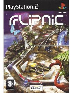 FLIPNIC for Playstation 2 PS2