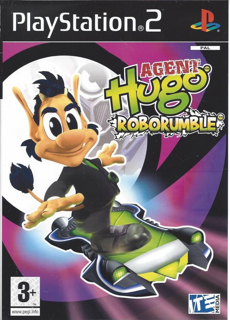 Hugo 2 Psx Iso Download - goodkits's blog