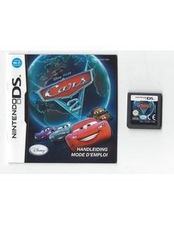 CARS 2 for Nintendo DS