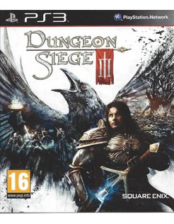 DUNGEON SIEGE III (3) for Playstation 3 PS3