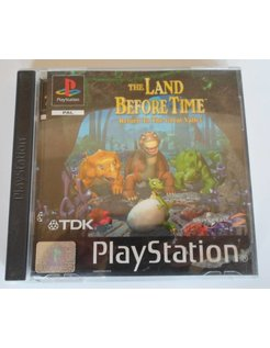 THE LAND BEFORE TIME - RETURN TO THE GREAT VALLEY for Playstation 1