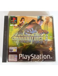 SYPHON FILTER 3 für Playstation 1
