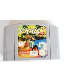 V-RALLY EDITION 99 for Nintendo 64