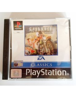 ROAD RASH JAILBREAK for Playstation 1