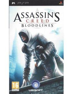 ASSASSIN'S CREED BLOODLINES für PSP