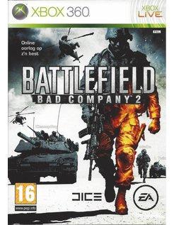 BATTLEFIELD BAD COMPANY 2 für Xbox 360