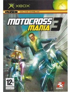 MOTOCROSS MANIA 3 for Xbox