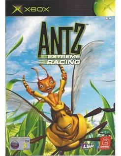 ANTZ EXTREME RACING for Xbox