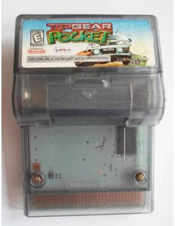 TOPGEAR TOP GEAR POCKET for Nintendo Game Boy Color GBC