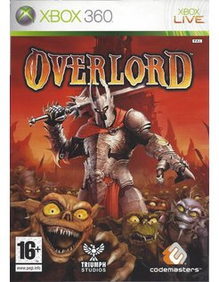 OVERLORD for Xbox 360