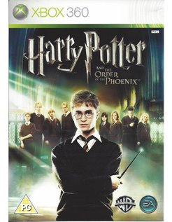 HARRY POTTER AND THE ORDER OF THE PHOENIX for Xbox 360