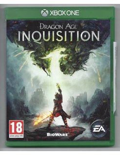 DRAGON AGE INQUISITION für Xbox One