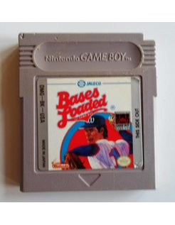 BASES LOADED voor Nintendo Game Boy