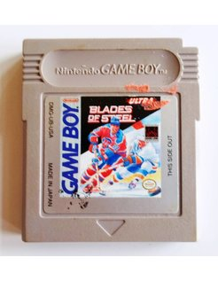 BLADES OF STEEL voor Nintendo Game Boy