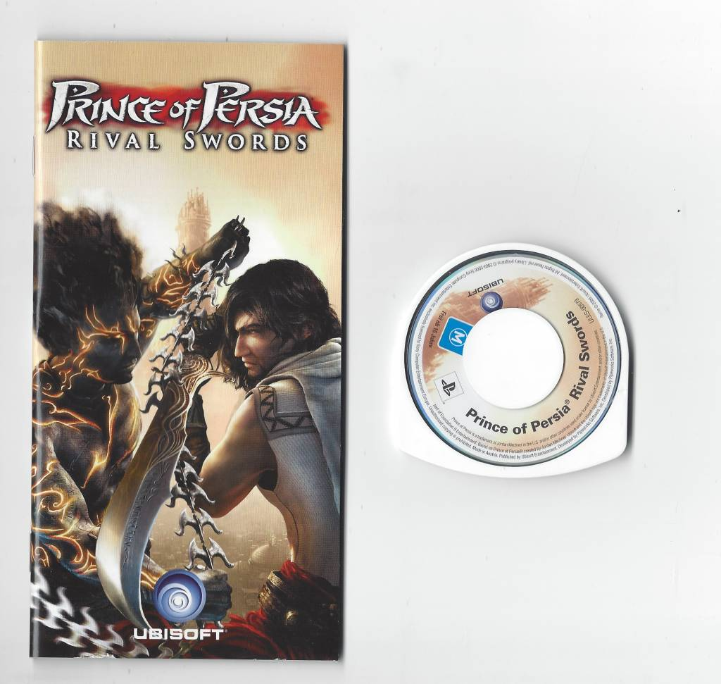 Psp share prince of parsia the forgotten sands