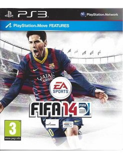 FIFA 14 for Playstation 3 PS3