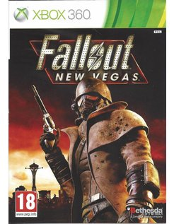 FALLOUT NEW VEGAS for Xbox 360